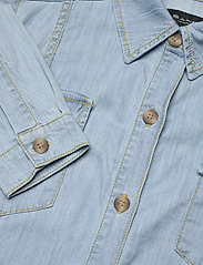 SAND - R/Denim - Mati - robes en jeans - light blue - 2