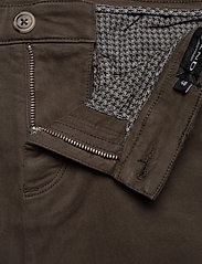 SAND - Suede Touch C - Dilan - chinos - olive/khaki - 2
