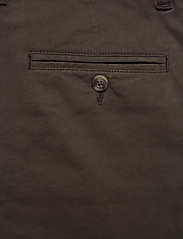 SAND - Suede Touch C - Dilan - chinos - olive/khaki - 3