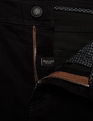 "SAND - Suede Touch - Burton NS 34"" - regular jeans - black - 3"