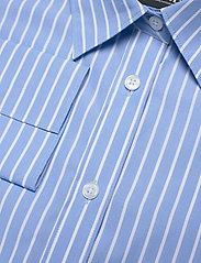 SAND - 8750 - Nube - chemises à manches longues - light blue - 2