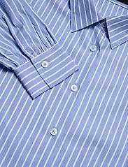 SAND - 8750 - Loreto - chemises à manches longues - light blue - 2