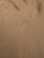 SAND - Double Silk - Lena - midi kjolar - light camel - 2