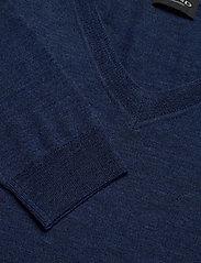 SAND - Fellini - Kandi - truien - medium blue - 2