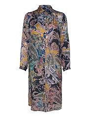 3403 - Asia Dress - PATTERN