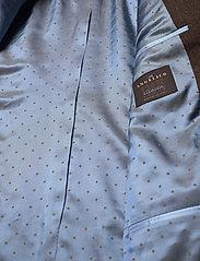 SAND - 6135 - Star Napoli Normal - kavajer - brown - 4