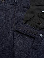 SAND - 1821 - Star Napoli-Craig Normal - kostymer - medium blue - 8