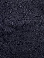 SAND - 1821 - Star Napoli-Craig Normal - kostymer - medium blue - 7