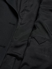 SAND - 2558 - Rani DB - getailleerde blazers - black - 4
