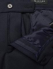 SAND - 3596 - Dori A - slim fit housut - dark blue/navy - 3