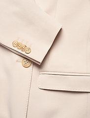 SAND - 3596 - Rani DB - vestes habillées - off white - 3