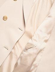 SAND - 3596 - Rani DB - vestes habillées - off white - 4