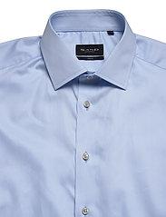 SAND - 8589 - Iver 2 - basic skjortor - light blue - 2