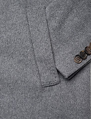SAND - Cashmere Coat - Sultan Relax - wollen mantels - medium grey - 3