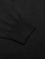 SAND - Merino Embroidery - Id - perusneuleet - black - 3