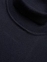 SAND - Merino Embroidery - Id - perusneuleet - dark blue/navy - 2