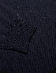 SAND - Merino Embroidery - Id - perusneuleet - dark blue/navy - 3
