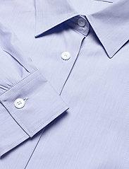 SAND - 8753 - Loreto - chemises à manches longues - blue - 2