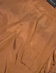 SAND - 7541 - Darien Short - gewatteerde jassen - copper - 6