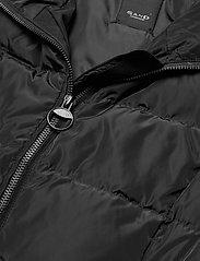 SAND - Aria - Fonda - manteaux d'hiver - black - 3