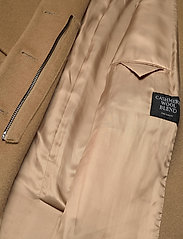 SAND - Cashmere Coat W - Britni 2 - manteaux en laine - camel - 4