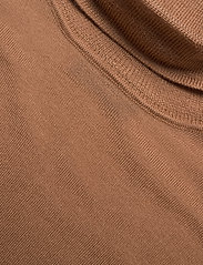 SAND - Fellini - Trish - turtlenecks - camel - 2