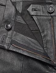 SAND - Stretch Leather - Tennie - nahka - black - 2