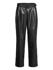 Vegan Leather - Haim - BLACK