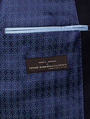 SAND - Mohair 3 - Star-Craig Normal - enkelknäppta kostymer - dark blue/navy - 9