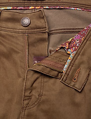 "SAND - Diamond Wash - Burton NS 32"" - casual trousers - brown - 3"