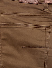 "SAND - Diamond Wash - Burton NS 32"" - casual trousers - brown - 4"