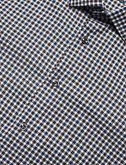 SAND - 8765 - State N 2 Trim - rutiga skjortor - pattern - 3
