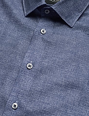 SAND - 8758 - Iver C 2 - oxford-skjortor - medium blue - 3