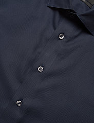 SAND - 8759 - Iver C 2 - oxford-skjortor - dark blue/navy - 3