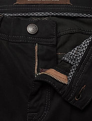 """SAND - Suede Touch - Burton NS 30"""" - casual trousers - black - 3"""