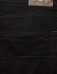 """SAND - Suede Touch - Burton NS 30"""" - casual trousers - black - 4"""