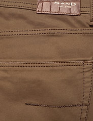 """SAND - Suede Touch - Burton NS 30"""" - casual trousers - brown - 4"""