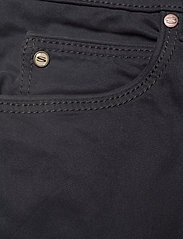 """SAND - Suede Touch - Burton NS 30"""" - casual trousers - dark blue/navy - 2"""