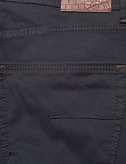 """SAND - Suede Touch - Burton NS 30"""" - casual trousers - dark blue/navy - 4"""