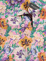 SAND - 3419 - Lotte BC - overhemden met lange mouwen - pink - 2