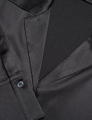 SAND - 3176 - Adal - blouses à manches longues - black - 2
