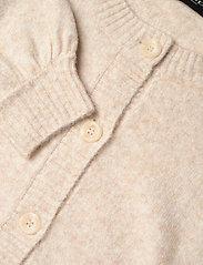 SAND - 5210 - Amaral - cardigans - beige - 2