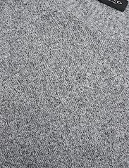 SAND - 5210 - Izadi Dress - robes de jour - grey - 2
