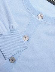 SAND - Fellini - Isamu - cardigans - pale blue - 2