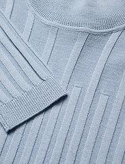 SAND - Fellini F - Kilani - turtlenecks - pale blue - 2