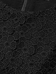 SAND - 3177 - Ellie - robes de cocktail - black - 2