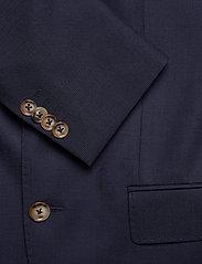 SAND - 6638 - Star Napoli 1/2 Normal - single breasted blazers - dark blue/navy - 3