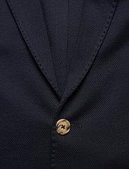 SAND - 6640 - Star Easy PP Normal - blazers met enkele rij knopen - dark blue/navy - 2