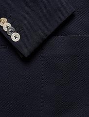 SAND - 6640 - Star Easy PP Normal - blazers met enkele rij knopen - dark blue/navy - 3