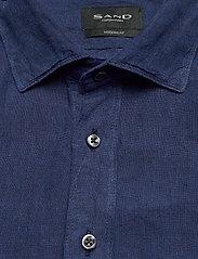 SAND - 8823 - State NC - basic skjortor - dark blue/navy - 2